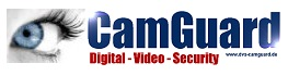 CamGuard - digitale Video�berwachung